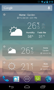 Netatmo Weather screenshot 6
