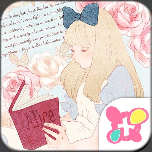 Cute Theme-Rosy Alice- Icon
