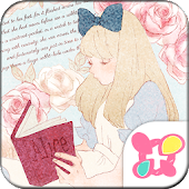 Cute Theme-Rosy Alice-