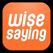 WiseSaying(WISAY) Eng-Kor