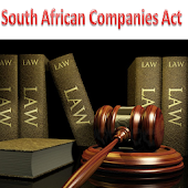 South Africa Companies Act