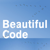 Beautiful Code