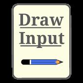 DrawInput