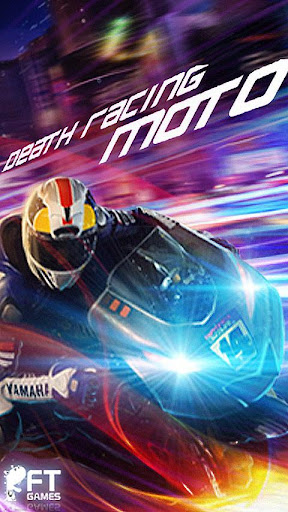 Death Racing: Moto poster