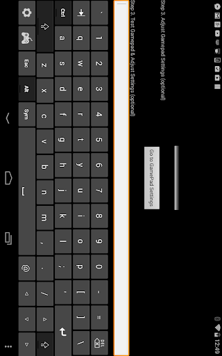 GamePad 1.6.1 screenshots 5