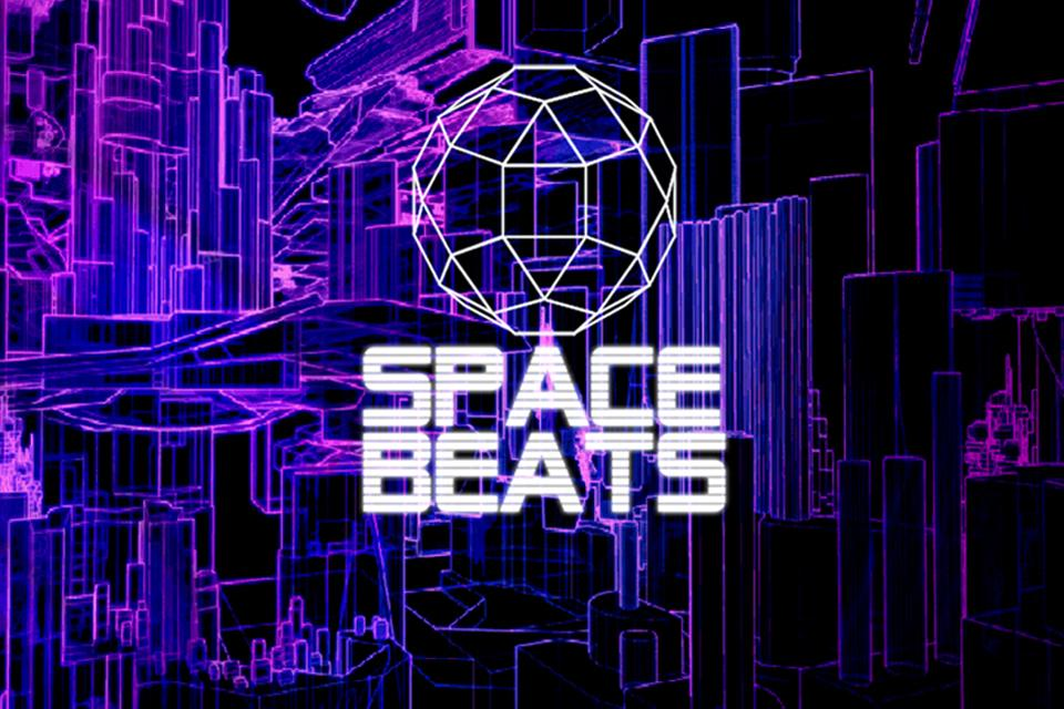Space Beats Free - screenshot