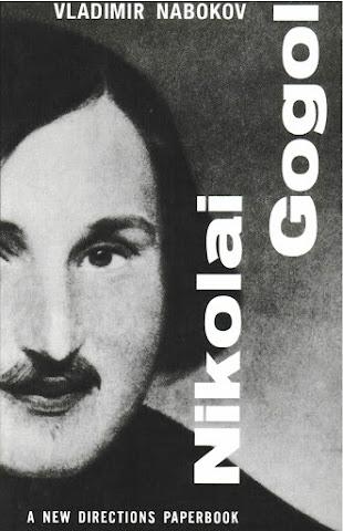 cover image for Nikolai Gogol