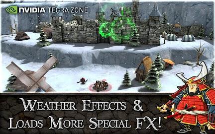 Siegecraft THD Screenshot 4