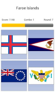 Flagmania! Fun Flag Quiz - screenshot thumbnail