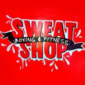 Sweat Shop Boxing & Fitness
