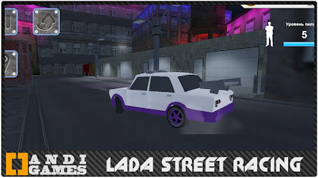 Lada Street Racing 0.03 screenshot 1465086