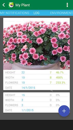 【免費生活App】Garden Manager & Plant Diary-APP點子