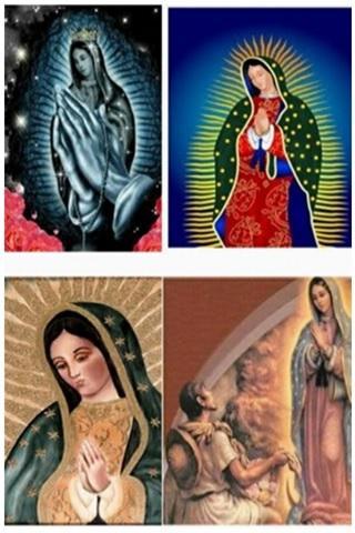 Fondos de Virgen de Guadalupe