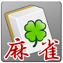 Four Tiles Mahjong icon