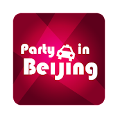 Party in Beijing