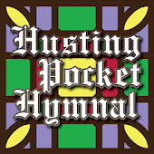 Husting Pocket Hymnal