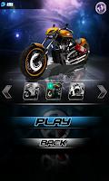 Screenshot of Death Moto