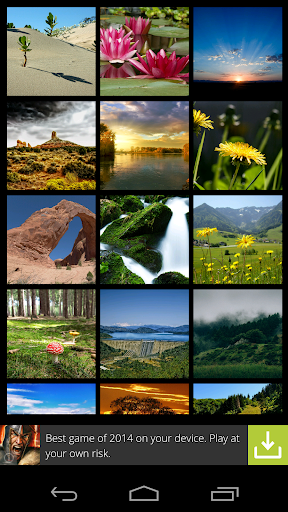 Nature Landscape Wallpapers