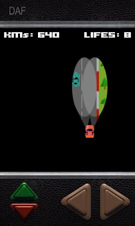 Turbo Car Race 1.2.4 screenshot 253656