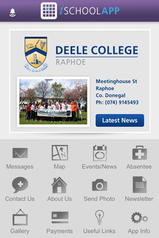 Deele College