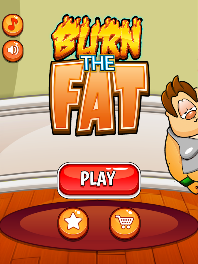 Burn the Fat - Fit & Fabulous! - screenshot