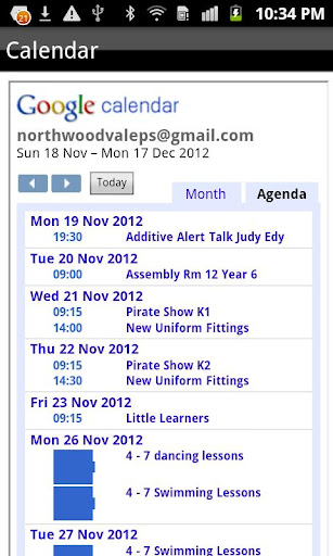 North Woodvale Primary School