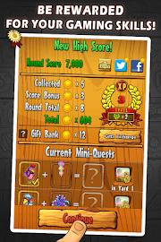 Magic Wingdom Screenshot 9