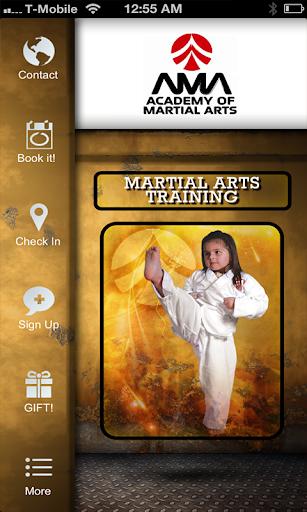 AMA Karate - Naples