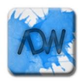 ADWTheme White (donate)
