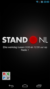 Stand.NL - screenshot thumbnail