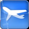 桃園機場 icon