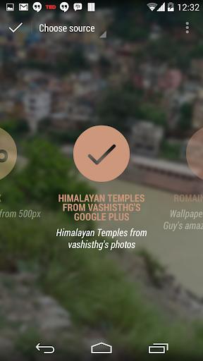 Himalayan Temple Wallpaper