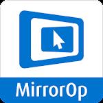 MirrorOp Receiver 1.0.1.7