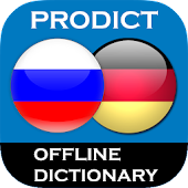 Russian <> German dictionary