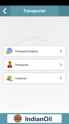 Find a Truck - Transporter