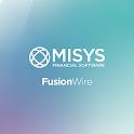 Misys FusionWire icon