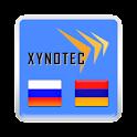 Russian<->Armenian Dictionary