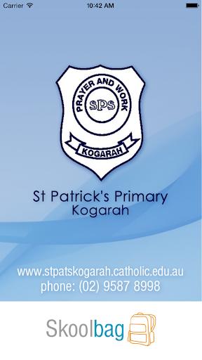 St Patrick's Primary Kogarah