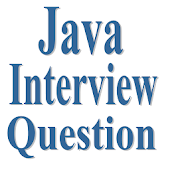 Java Interview Question