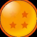DragonBall Clock Widget Donati logo