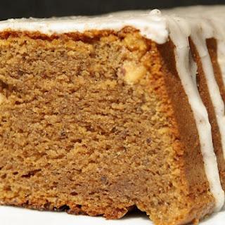 Hazlnuts Milk Chocolate Cake With Hazelnut Icing.