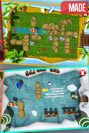 Croco's Escape Screenshot 4