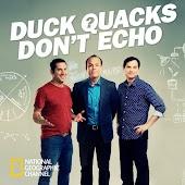 Duck Quacks Don't Echo