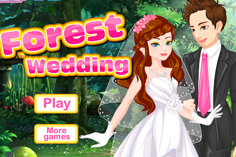 Wedding games - screenshot thumbnail
