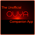 Unofficial OUYA Companion-Free icon