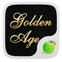 GO Keyboard Golden Age Theme icon