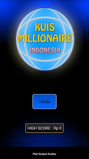 Kuis Millionaire Indonesia 2.14 screenshots 2