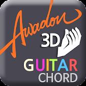 Awadon Chord 3D(Guitar Chords)