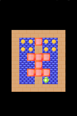 Block Push - screenshot