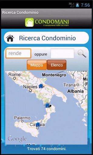Condomani (old) 0.1.0 screenshots 3